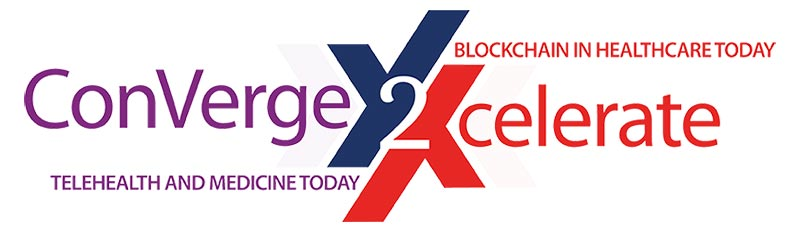 Image of Blockchain and Emerging Technologies in Health Track at the Virtual ConV2X 2021