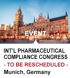 International Pharma Congress