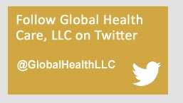 Twitter for Global Health Care LLC