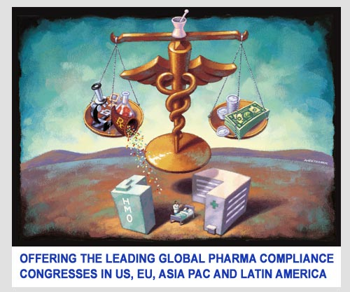 Congress on Pharmaceutical Compliance