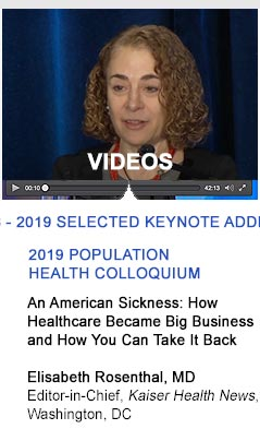 Population Health Video