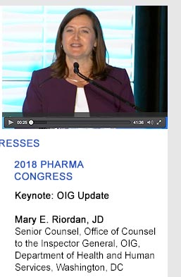 Pharma Congress Video